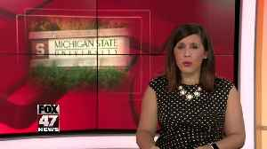 Lawsuit: Woman claims MSU mishandled sexual harassment complaint [Video]