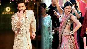 Deepika Padukone - Ranveer Singh Wedding: All you need to know about Wedding dress | FilmiBeat [Video]