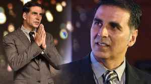 Akshay Kumar's upcoming Mission Mangal to release on THIS date; Check Out | FilmiBeat [Video]