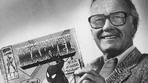 Remembering Stan Lee, godfather to all Marvel superheroes [Video]