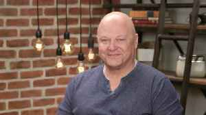 News video: Michael Chiklis On His Compelling Role in '1985:'