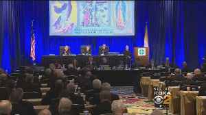 Vatican Orders Bishops Council To Table Reform Votes [Video]