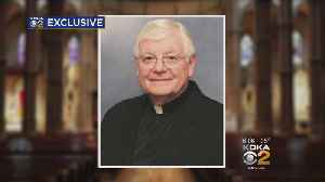 Relative Of Clergy Sex Abuse Victims Claims Allegations Against Priest Are Being Kept Under Wraps [Video]