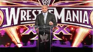WWE And WrestleMania 34 Bring New Orleans A Big Payday [Video]