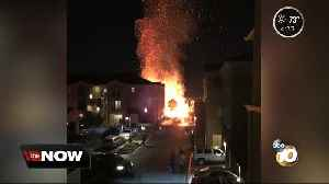 Frustration grows after second South Bay fire [Video]