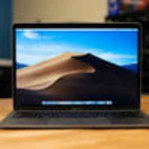 News video: MacBook Air (2018) Review