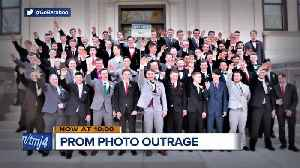 Public demands action from Baraboo School Board for Nazi salute photo [Video]