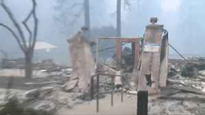 Camp Fire becomes California's deadliest with 42 killed [Video]