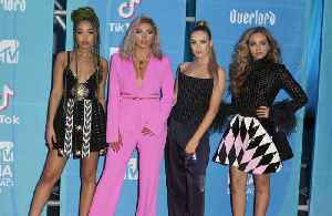 Perrie Edwards won't let Little Mix get matching tattoos [Video]