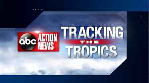 Tracking the Tropics | November 13, 7 a.m. [Video]
