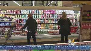 Market Basket, Wegmans, Whole Foods Top Boston Area Grocery Store Ratings [Video]