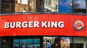 How Did Burger King Lose Its Crown? [Video]