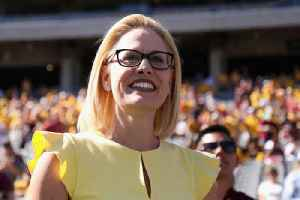 Democrat Kyrsten Sinema Wins Arizona Senate Race [Video]