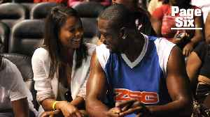 The headline-making love story of Gabrielle and Dwyane [Video]