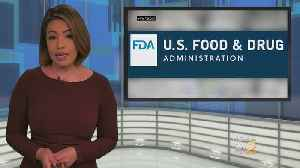 Blood Pressure Drug Recall Expands Again Due To Potential Cancer-Causing Chemical [Video]