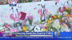Memorial Grows For Victims Of Borderline Bar & Grill Shooting [Video]