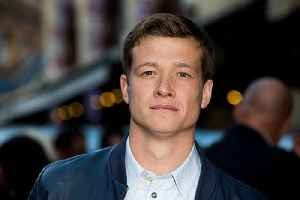 Ed Speleers won't be in Downton Abbey film [Video]