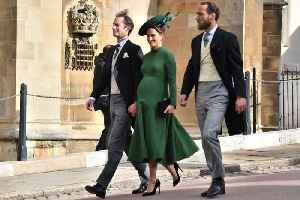 Pippa Middleton's baby name revealed? [Video]