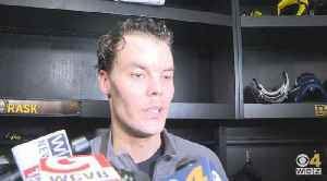 Bruins Goaltender Tuukka Rask Addresses Leave Of Absence [Video]