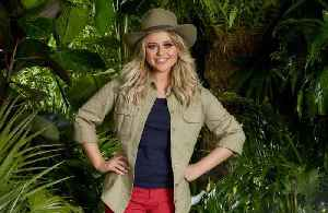 Emily Atack looking for love on I'm A Celebrity [Video]