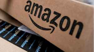 News video: Amazon Got Massively Different Tax Breaks From New York And Virginia