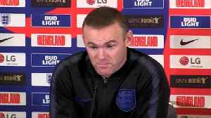 Rooney hopes one-off return can set precedent ahead of England farewell [Video]