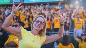 Democrat Sinema wins Arizona Senate seat [Video]