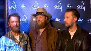 Country Stars Prep For 2018 CMA Awards [Video]