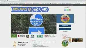 San Mateo County Embraces New Statewide Emergency Alert Law [Video]