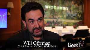 WideOrbit's 2019 Focus: Open Systems, Digital-Linear Convergence And Data Science [Video]