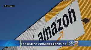 From Audible To Zappos, Amazon's Empire Stretches Far And Wide [Video]