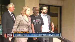New hope for Hillsborough's wrongfully convicted [Video]
