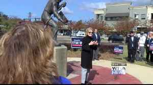 Cindy-Hyde Smith in hot water over