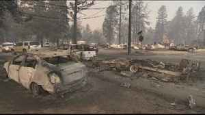 VIDEO: Local Red Cross to help with California wildfires [Video]