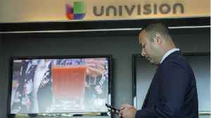 Univision Reports Huge Third Quarter Loss [Video]