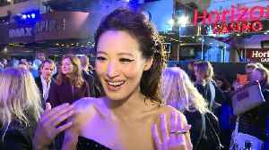 Claudia Kim would be a follower of Grindelwald [Video]