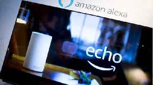 Amazon Wants To Enhance Echo And Alexa [Video]