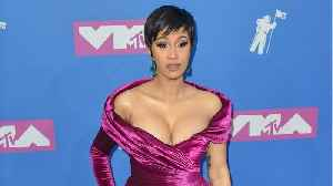 Why Cardi B Feels Like Her New Fashion Line Is Her Chance To Represent Women Of Color [Video]