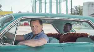 Viggo Mortensen Thinks 'Green Book' Is One Of The Best Stories Of The Year [Video]