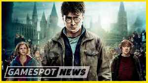 Harry Potter: Wizards Unite Release Date Delayed - GS News Update [Video]