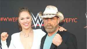 Shawn Michaels Reveals Who He Thinks Is The Rising Star Of The WWE [Video]