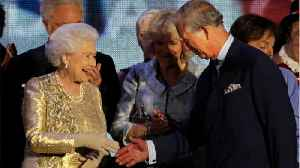 Queen Elizabeth Pays Tribute To Her Son On His 70th Birthday [Video]
