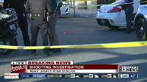 16-year-old boy critically injured in North Las Vegas shooting [Video]