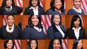 19 Black Women Elected Judges in One Texas County [Video]