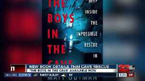 The Boys in the Cave: Deep Inside the Impossible Rescue in Thailand Interview [Video]