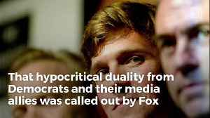 Tucker Blasts Dems Over Blatant Election Hypocrisy With Instant Classic Quote [Video]