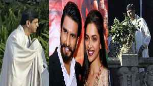Deepika - Ranveer Wedding: Father Prakash Padukone gets EMOTIONAL during Wedding | FilmiBeat [Video]