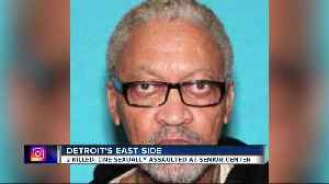 Two killed in shooting at senior living facility on Detroit's east side [Video]