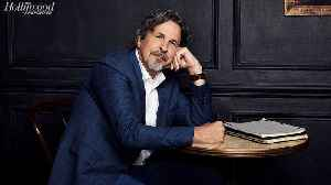 Peter Farrelly on Working Without Brother Bobby Farrelly for 'Green Book' | Writer Roundtable [Video]