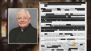 Pittsburgh Diocese Confirms Removal Of Priest From Ministry [Video]